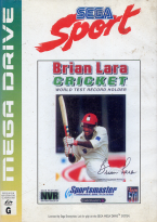 Brian Lara Cricket (Version Australienne)