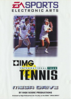 Img Tennis ~ International Tour ~