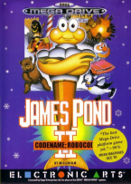James Pond II ~ Codename: Robocod ~