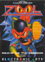 Zool: Ninja of the ''Nth'' Dimension