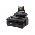 Mega Drive Tower Mini