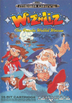 Wiz & Liz ~ The Frantic Wabbit Wescue ~