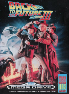 Back To The Future ~ Part III ~