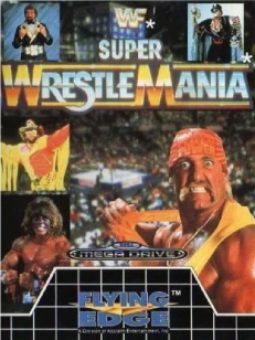 Super Wrestlemania