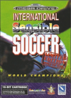 Sensible Soccer Limited Edition