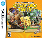 Chocobo Tales ~ Final Fantasy Fables ~