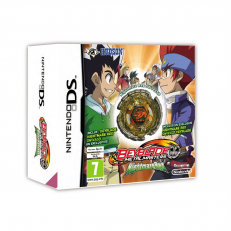REX MASTER TÉLÉCHARGER METAL NDS NIGHTMARE BEYBLADE