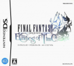 Final Fantasy ~ Echoes of Time ~