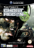 Ghost Recon Tom Clancy's