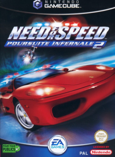 Need For Speed ~ Poursuite Infernale 2 ~