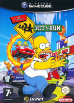 The Simpsons ~ Hit & Run ~