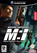 Mission: Impossible ~ Operation Surma ~