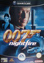 James Bond 007 ~ Nightfire ~