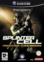 Splinter Cell ~ Pandora Tomorrow ~