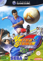 Virtua Striker 3 ~ Ver.2002 ~