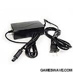 Alimentation Nintendo Game Cube 110V