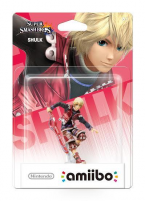 Amiibo Super Smash Bros: Shulk