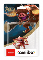 Amiibo The Legend of Zelda Bokoblin