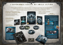 Diablo III Reaper of Souls Edition Collector