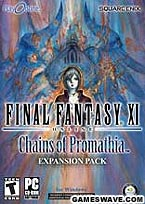Final Fantasy XI ~ Chains Of Promathia ~