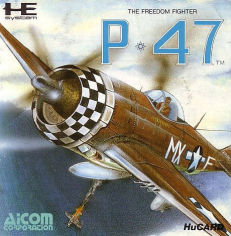 P-47 ~ The Freedom Fighter ~