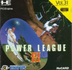Power League III