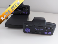 Official Wireless Controller Set PC Engine