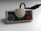 Joypad PC Engine Auto Fire CoreGrafx