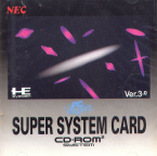 Super System Card Cd-rom²