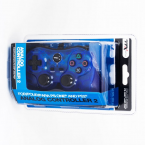 Analog Controller Blue (PSOne & PS2)