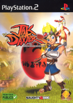 Jak And Daxter ~ The Precursor Legacy ~