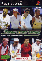 Smash Court Tennis ~ Pro Tournament ~
