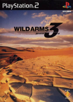 Wild Arms 3 ~ Advanced ~