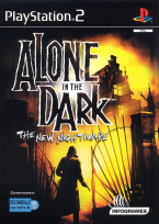 Alone In The Dark ~ The New Nightmare ~