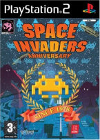 Space Invaders ~ Anniversary ~