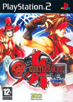 Guilty Gear X2 ~ Reload ~