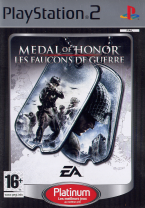 Medal Of Honor ~ Les Faucons De Guerre ~