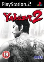 Yakuza 2 (VERSION UK)