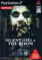 Silent Hill 4 ~ The Room ~