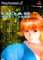 Dead Or Alive 2 Hard*Core
