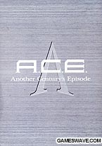 A.C.E. Another Century's Special Edition