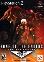 Zone Of The Enders ~ Anubis ~