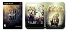 Final Fantasy XII ~ Special Edition + Dvd  ~