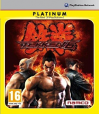 Tekken 6 (Version UK)