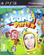 Star The Party