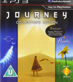 Journey Collector's Edition (Version UK)