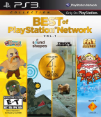 Best of PlayStation Network Vol.1
