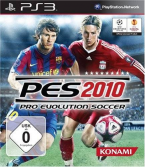 Pro Evolution Soccer 2010 (VERSION UK)