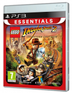 Lego Indiana Jones 2 ~ L'Aventure Continue ~