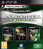 Splinter Cell Trilogy